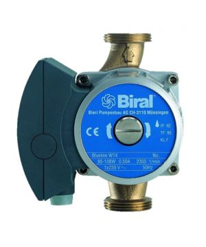 Biral WX 10 Circulator Pump - 230v