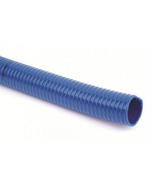 Oil Resistant Blue Hose (per metre)