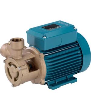 Calpeda B-T 70/B Bronze Peripheral Booster Pump - 400v - 3 Phase