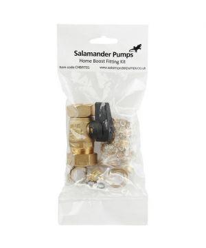 Salamander HomeBoost Fittings Kit
