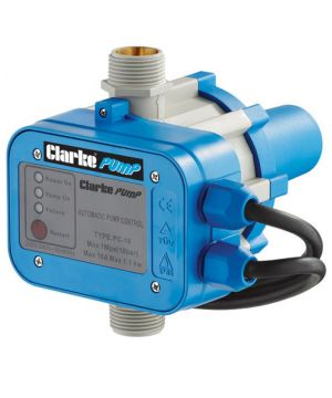 Clarke EPC800 Electronic Water Pump Control Unit - 230v