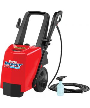 Clarke Harry Hot Wash Pressure Washer - 230v