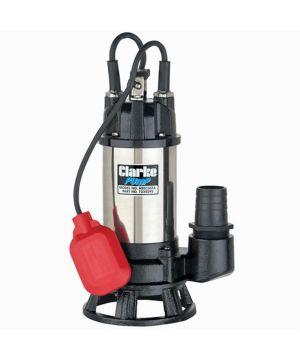 Clarke HSEC 651A - Submersible Sewage Cutter Pump - 110v