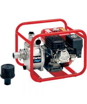 Clarke PW50A Petrol Powered Water Pump
