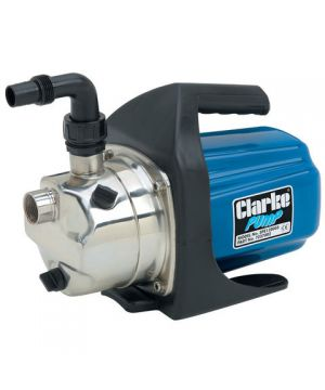 Clarke SPE1200 Self Priming Stainless Steel Pump - 230v