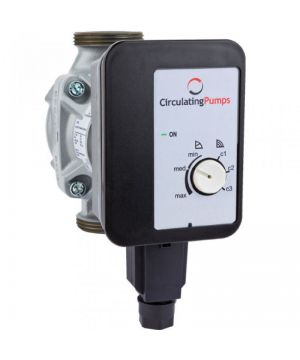CPL CP60 Domestic High Efficiency Circulator Pump - 240v