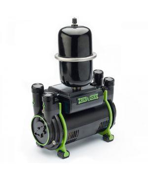 Salamander  CT80 Twin Universal Regenerative Shower and Bathroom Pump -  230v - Single Phase - 2.6 bar