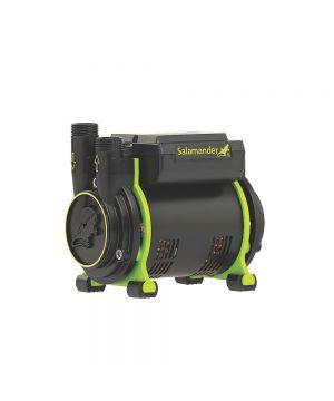 Salamander CT85+ Single Positive Head Regenerative Shower Pump - 230v - Single Phase - 2.2 bar