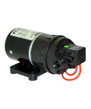 Jabsco Flojet Self-priming Diaphragm Pump - 12v