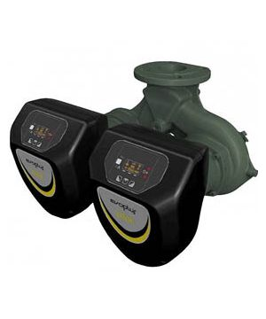 Dab Evoplus D 60/250.40M Electronic Circulator