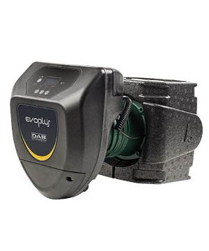 Dab Evoplus 110/180 XM Electronic Circulator