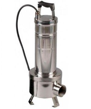 DAB FEKA VS 1200 T-NA Submersible Pump - Manual - 415v