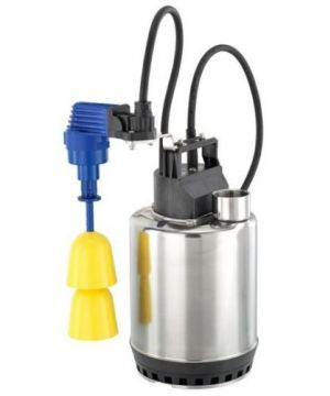 Lowara DOC7VX/A GW Sump Pump - With Float Switch - 230v