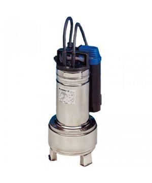 Lowara DOMO15VX/B GT UK Submersible Waste Water Pump - With Tube Float - 240v