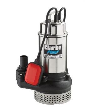 Clarke DWP 200A Submersible Pump - 230v