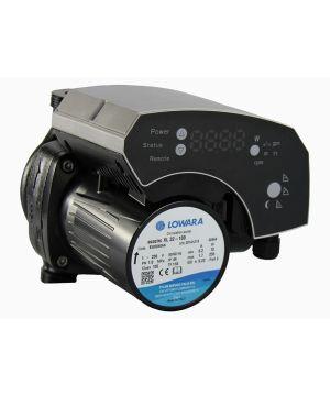 Lowara Ecocircl XL 32-80 Variable Speed Circulator Pump - 230v - Single Phase - 158 Ltr/min