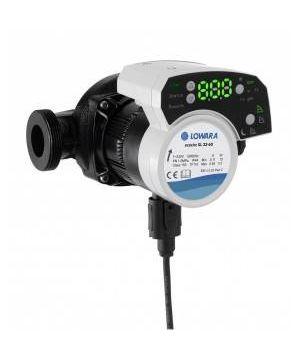 Lowara ecocirc XLplus 25-100 Circulator Pump - Single Head