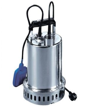 Ebara Best 4 MA Automatic Submersible Pump - 230v - With Float Switch