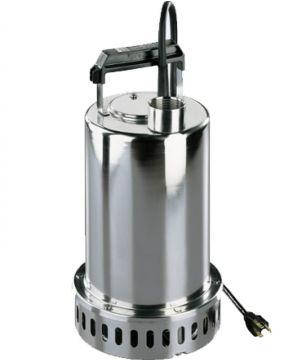 Ebara Best 3M Manual Submersible Pump - No Float Switch