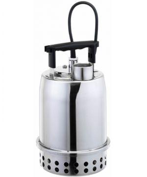 Ebara Best One Manual - 230v - No Float Switch