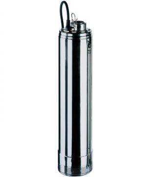 Ebara IDROGO M 40/10 Manual Submersible Pump - without Float Switch - 230v