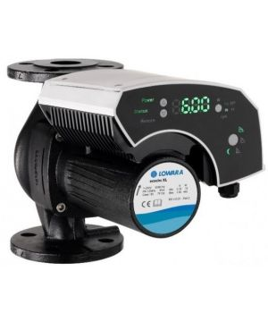 Lowara ecocirc XLplus 80-120 F (PN6) Circulator Pump - Single Head