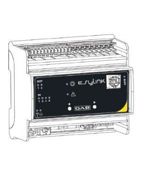 E.SYLINK Basic Component Module