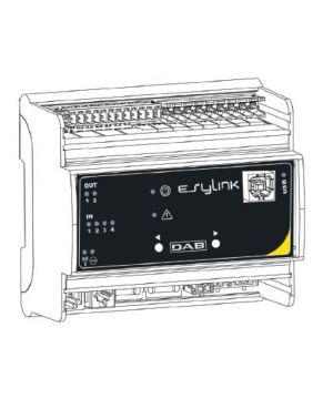 E.SYLINK Complete Panel Kit