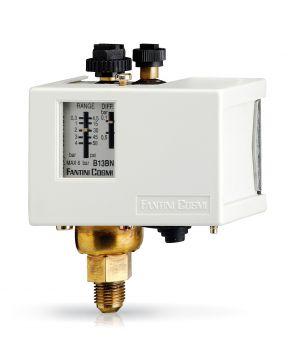 Fantini Combi Pressure Switch - B13 BN
