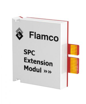 Flamco Analogue Signalling - 17802