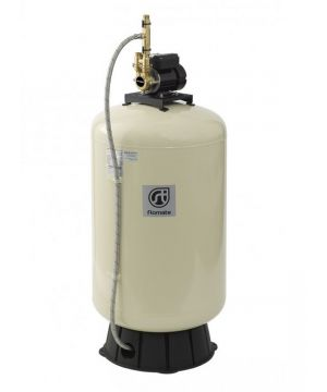 Stuart Turner Flomate Mains Boost Extra - 100Ltr Capacity