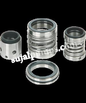 Smedegaard Omega 5-110-2Z - Mechanical Seal