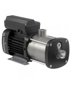 Grundfos CM 1-9-G Horizontal Multi-stage Booster Pump 230V