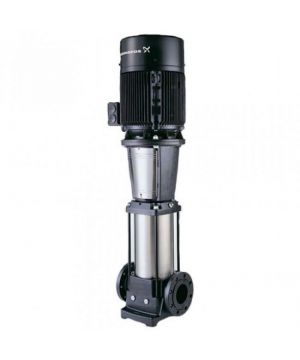 Grundfos CR 32-9-2 A F A V HQQV 18.5kW Vertical Multi-Stage Pump 415V