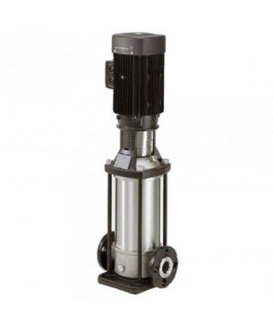 Grundfos CRI 10-14 A-FGJ-I-V-HQQV 5.5kW Vertical Multi-Stage Pump 415V (Replaces CR 8-140)