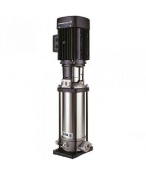 Grundfos CRI 10-8 A CA I V HQQV 3.0kW Vertical Multi-Stage Pump 415V (Replaces CR 8-80)