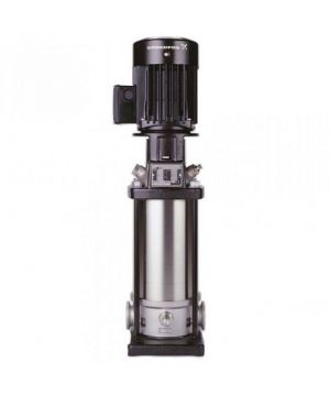 Grundfos CRI 1-17 A CA I V HQQV 1.1kW Vertical Multi-Stage Pump 240V