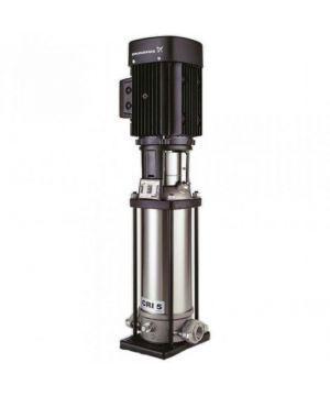 Grundfos CRI 5-10 A CA I V HQQV 1.5kW Vertical Multi-Stage Pump 240V (Replaces CR 4-80/7)