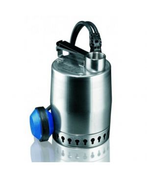 Grundfos Unilift KP 150 A1 Submersible Pump - With Level Switch - 230v
