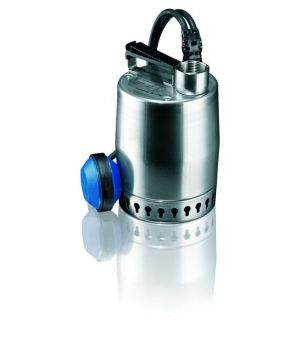 Grundfos Unilift KP 350-A-1 Submersible Pump - With Float Switch - 240v
