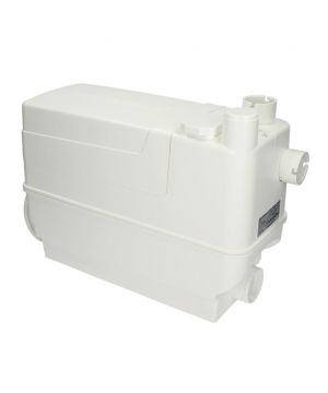 Grundfos Sololift 2 C-3 Domestic Dishwasher/Washing Machine Wastewater Packaged Pumping Unit - 230v