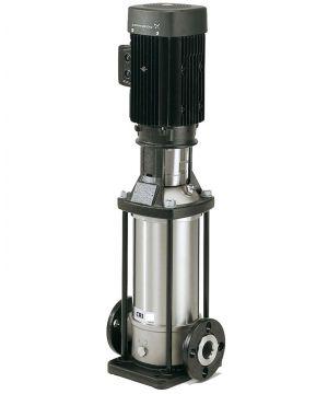 Grundfos CRI 5-16 A FGJ I V HQQV 2.2kW Vertical Multi-Stage Pump - 415v