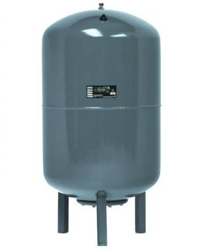 Grundfos GT-U-200-V Vertical Cold Water Bladder Tank - 16 Bar - 200Ltr