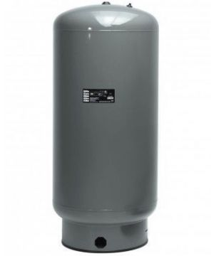 Grundfos GT-D-200-V Vertical Double Diaphragm Tank - 10 Bar - 200Ltr