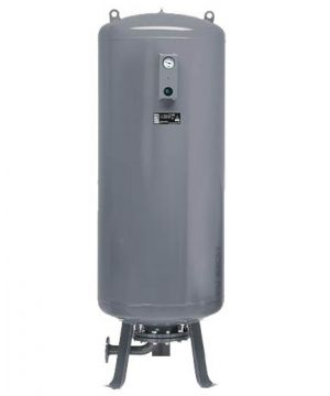 Grundfos GT-U-1000-V Vertical Cold Water Bladder Tank - 10 Bar - 1000Ltr