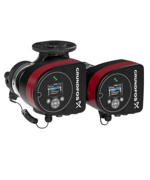 Grundfos Magna3 D 32-60F Circulator Pump - 220mm