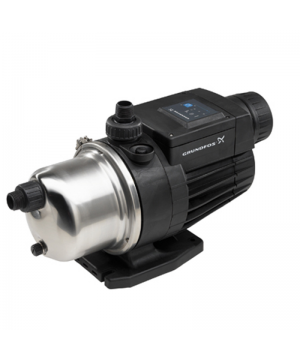 Grundfos MQ 3-45 Compact Home Water Booster Pump - 230v