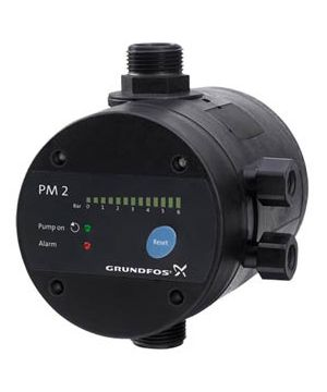 Grundfos PM2-AD Pressure Manager