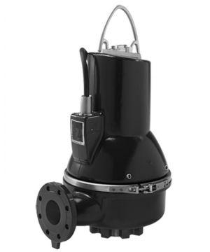 Grundfos SLV.65.65.11.2.1.50B Vortex Sewage Pump - 3 Phase - Non ATEX