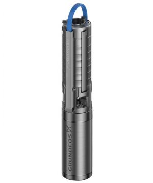"Grundfos SP3A-12 4"" Submersible Borehole Pump - 415v"